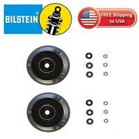 Bilstein OE Suspension Strut Mounts Front Set of 2 for BMW i-Series - 12-248940