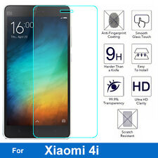 Tempered Glass Film for Xiaomi 4i Screen Protector mi4i Mi-4i pelicula de vidro