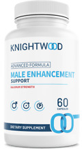 Knightwood - male support 1month supply