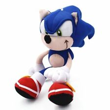 20cm SONIC THE HEDGEHOG Sonic Plush Toy Doll Soft Sonic Teddy Christmas Gift Toy