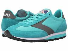 Brooks Vanguard Heritage Womens Trainers Size UK 4.5 / EU 37.5 Green (KKY)