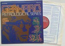 ATHERTON / GERHARD Astrological Series Libra/Gemini/Leo DECCA Head 11 EX/EX