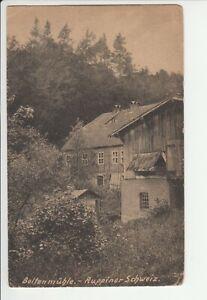 AK Ruppiner Schweiz Neuruppin Rheinsberg Neustadt Dosse Gransee Bolten Mühle