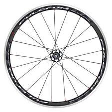 Coppia ruote FULCRUM RACING QUATTRO CX BLACK/WHITE CLINCHER CA/SH 2013