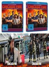 Drama Blu-ray Filme auf DVD & - & Entertainment Chicago Fire