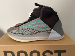 adidas Yeezy Quantum Teal Blue (size 9.5) [2020]