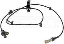 New ABS Anti-Lock Braking System Wheel Speed Sensor Dorman 970-921