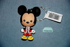 Disney Figural Keyring Kingdom Hearts 3 Inch Mickey