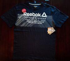 Reebok mens t-shirt MEDIUM Size, New With Tags, $25.00