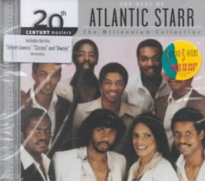 Millennium Collection - 20th Century Masters by Atlantic Starr