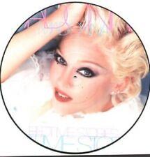 MADONNA BEDTIME STORIES 12'' LP PICTURE DISC VINYL RECORD