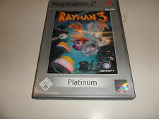 PlayStation 2   Rayman 3 - Hoodlum Havoc (Platinum) (2)