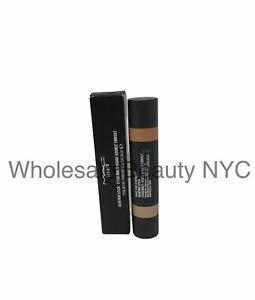 MAC Studio Quiktrik Stick Multi-Usage -BARE END/EARTHNUT-.42 Oz/12 g - NIB