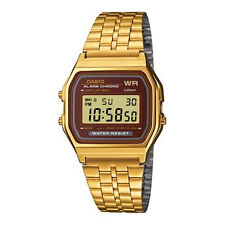 Casio A159WGEA-5 Wristwatch