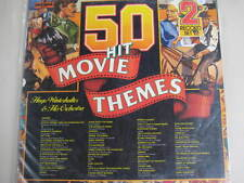 1 COMPILATION ALBUM  RECORD-GENE-MOVIES THEMES ORIGINAL-GC.