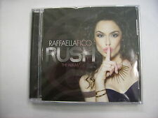 RAFFAELLA FICO - RUSH THE ALBUM - CD SIGILLATO 2014