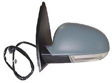 Außenspiegel Elektrisch abklappbar Blinker Asphärisch Beheizbar Links VW GOLF V