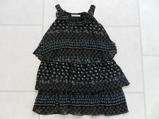 Pretty Girls M&S Strappy Party Dress Age 6 Years VGC