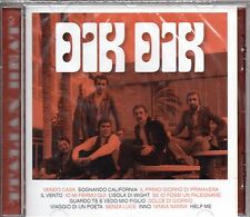 DIK DIK CD Italian Beat MADE in ITALY abbinamento editoriale 2003 MONDADORI