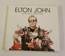 Rocket Man: Number Ones by Elton John (CD, Mar-2007, Mercury)