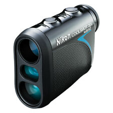 Nikon coolshot 20i Golf telémetro láser con pendiente