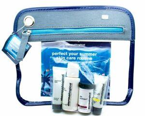 Dermologica Summer Skin Kit: TSA Approved for Travelling.  Precleanse Balm .34 f