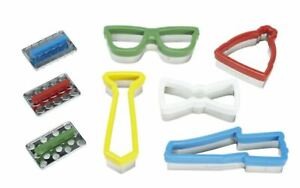 Band of Outsiders x Neiman Marcus Novelty Cookie Cutter Set Stamper Designer New