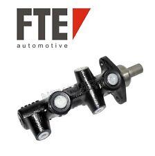 For Mercedes Benz W126 300SD 380SE 380SEC Brake Master Cylinder OEM FTE