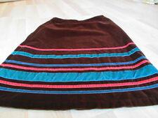 Boden Silk A-line Skirts for Women