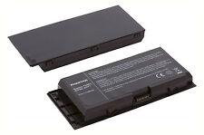 6600mAh Akku für DELL PRECISION M4600 M4700 M4800 M6600 M6700 M6800 FV993 PG6RC