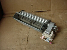 Ge Oven Blower Motor Assembly Part # Wb26T10023