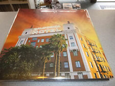 Trans Am - California Hotel - LIMITED LP COLOURED Vinyl //////// Neu