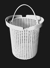 "Sta-Rite Cf, DuraGlas/MaxiGlas, AquaFlo 5"" Replacement Pool Pump Basket Part B33"