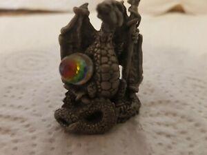 Tudor Mint - Myth and Magic - Dragon warrior-3573.