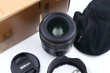Nikon AF-S NIKKOR 35mm 1:1.4 G