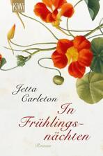 In Frühlingsnächten von Jetta Carleton (2012, Taschenbuch) FC38