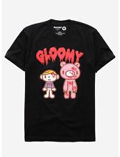 Gloomy Bear T Shirt XXL