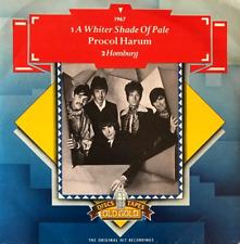 "PROCOL HARUM - A Whiter Shade Of Pale (7"") (VG+/G-VG)"