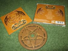 Bewitched [Sweden] - Hell Comes To Essen (cd)