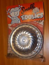 RARE Antique 1950's Small Fry Frolics Toy Baking Set!!  NRFB!!  Check It Out!!