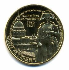 75007 Musée de l'Armée, Napoléon, 1769-1821, 2021, Monnaie de Paris