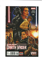 Darth Vader #15 NM- 9.2 Marvel Comics 2016 Star Wars, Vader Down pt.6