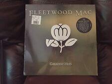 Fleetwood Mac Greatest Hits LP 925 801-1 Germany (NM) Shrink