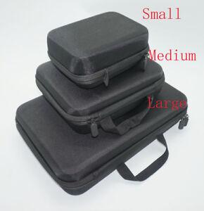 Multi-Purpose Heavy Duty Carrier Organizer Tool Storage Bag Zip Pouch Case S/M/L