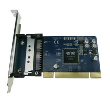 PCI to PCMCIA Cardbus Convert Adapter PCMCIA-PCI Card ENE Chip