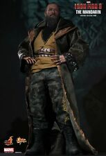 IRON MAN 3 - The Mandarin 1/6th Scale Action Figure MMS211 (Hot Toys) #NEW