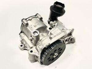 NewOEM Audi A4 A5 A6  Q5  A4 Allroad 2.0 TDI Oil Pump Vacuum Pump  04L145208J  E