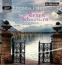 Die sieben Schwestern: Band 1 von Riley, Lucinda | Buch | Zustand gut