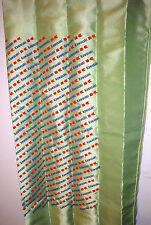 Halstuch Tuch Kawasaki Fan-Bekleidung grün 70x70 cm