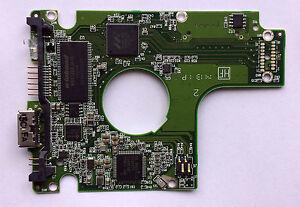 PCB Board Controller 2060-771961-001 WD20NMVW-11EDZS7 Disque Dur Electronique